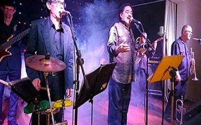 Jantar Dançante nos 66 Anos da AABB Niterói