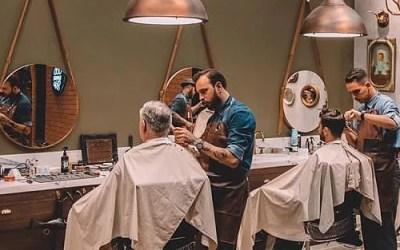 Niterói ganha Barbearia de estilo clássico