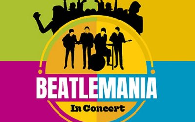 Beatlemania in Concert no Praia Clube São Francisco