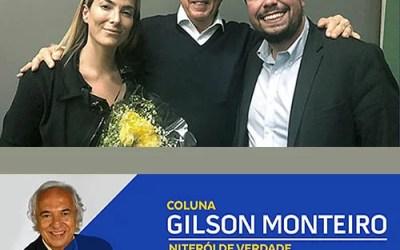 Tucanos lançam pré-candidato em Niterói