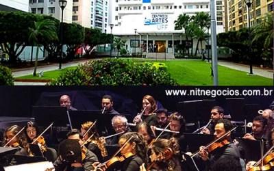 Orquestra Sinfônica Nacional UFF – Série Alvorada