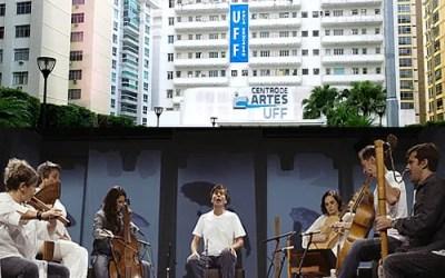 Cine Arte UFF com ótima programação