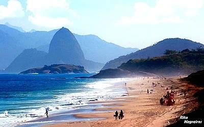 Praias da Região Oceânica volta a ter bloqueios