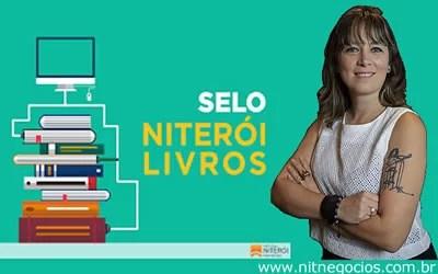 Chris Fuscaldo assume a gestão da Niterói Livros