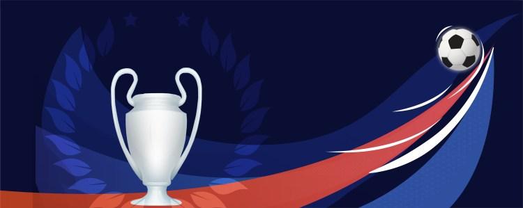 2021 UEFA Champions League Odds (January) | NitroBetting ...
