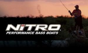 Nitro Boat Parts