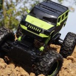 The Best Rc Cars Under 100 Bucks Muddy Smiles