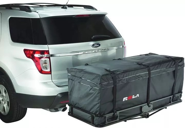 the best hitch cargo carrier of 2021
