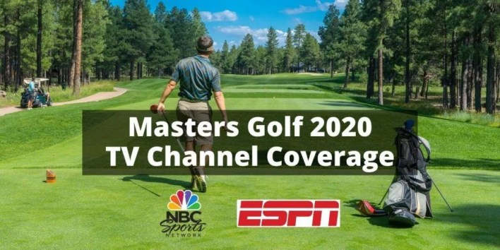 Masters 2020