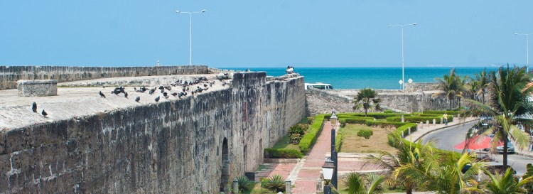 Cartagena Centro Historico