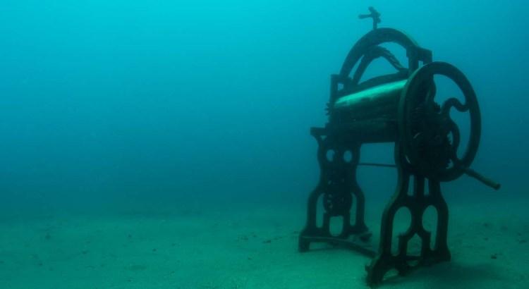 Parque Submarino Neptuno