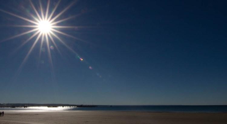 Playa Puerto Madryn