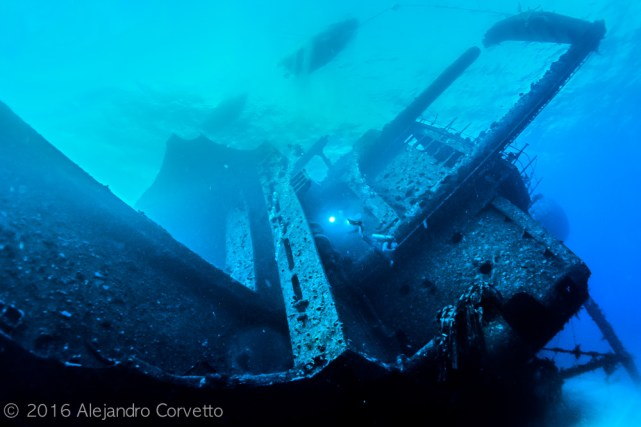 El naufragio Ghiannis D