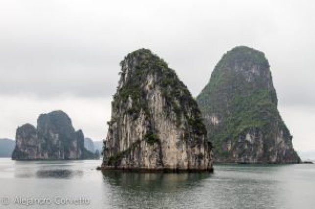 Bahía de Halong Vietnam