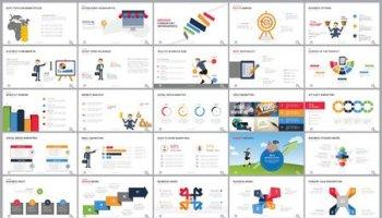 excelsior presentation template 485770 - heroturko download, Presentation templates
