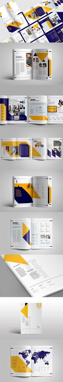 Profile Brochure INDD