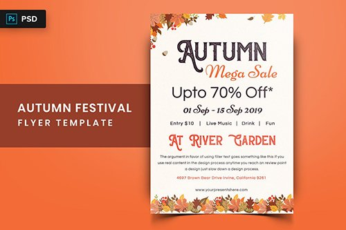 Autumn Festival Flyer-13