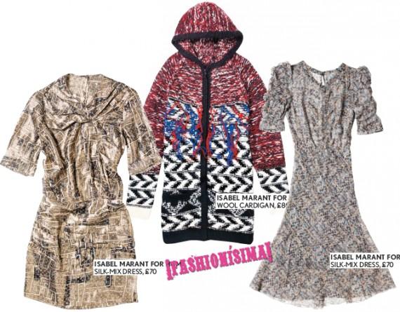 Isabel Marant for H&M – Sneak Peek 3