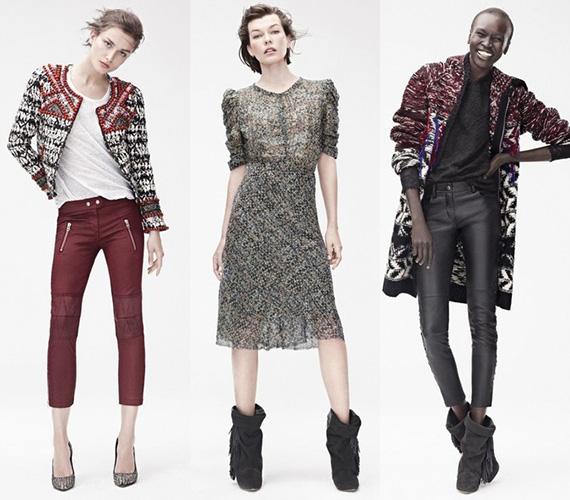 Isabel Marant for H&M – Sneak Peek 4