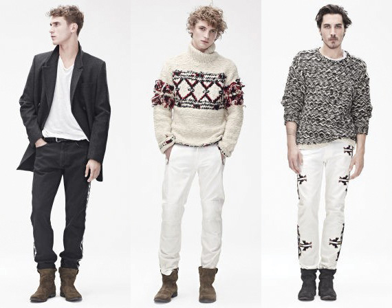 Isabel Marant for H&M – Sneak Peek 4