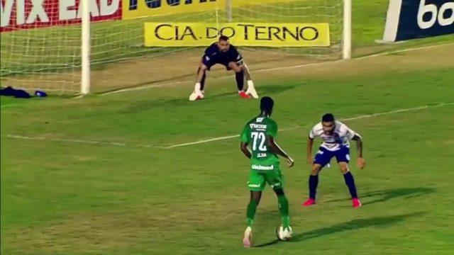 Futebol ao vivo: Chapecoense x Confiança