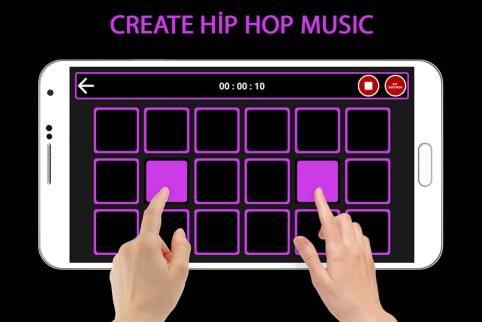 Hip hop apps - Create hip hop music.