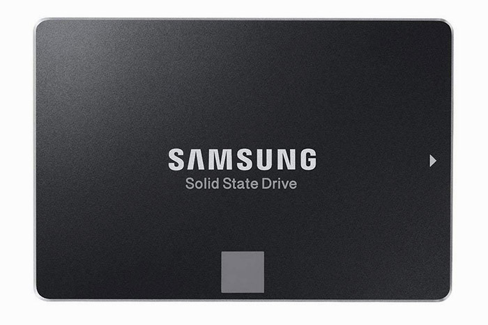 Top affordable ssds - Samsung EVO 850