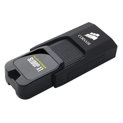 Top USB flash drives for 2019 - Corsair Flash Voyager,