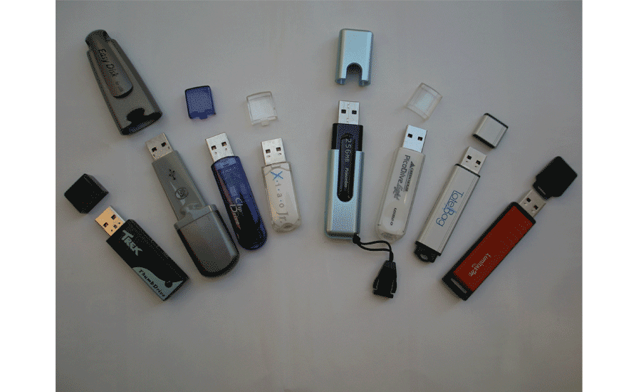 Increase RAM Of Your Computer Using A USB Flash Drive