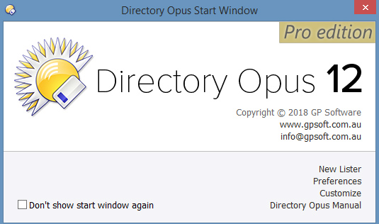Use Directory Opus to delete files forever.