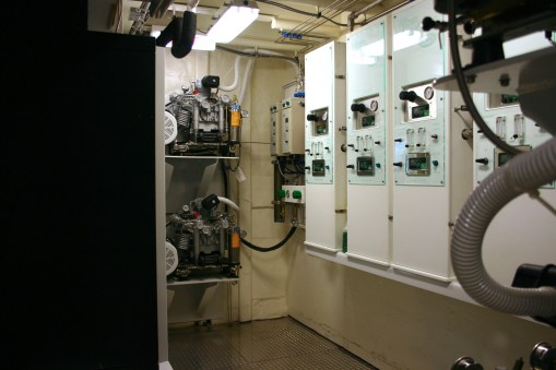 Brownie's Marine Group NitroxMaker Tank Fill