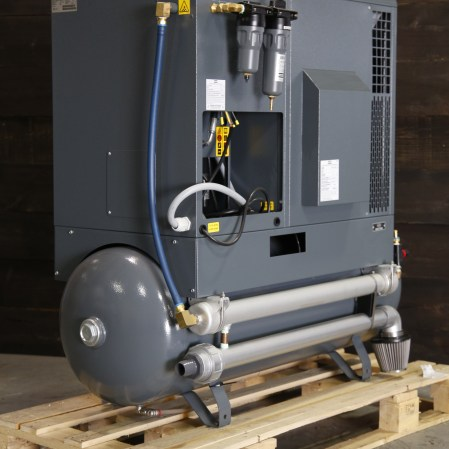 nitrox generator cool low temperature dry nitrox generator