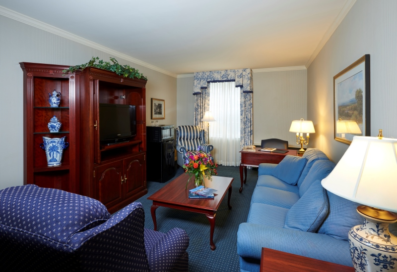 Guest Rooms  Lodging on Penn State Campus  Luxury State College Accommodations