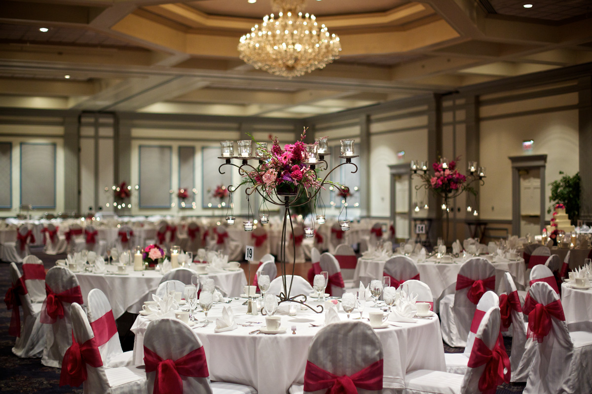 Ballroom  The Nittany Lion Inn  The Official Site  Luxury Hotel in State College PA
