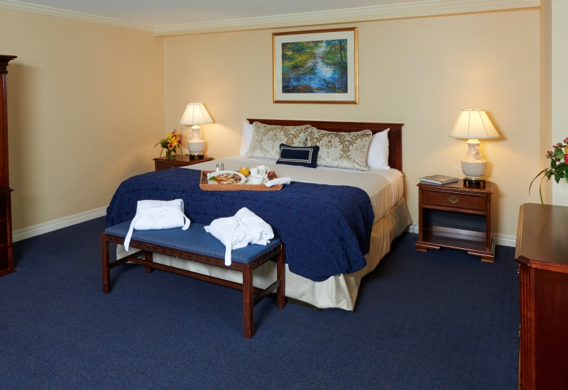 Guest Rooms  Lodging on Penn State Campus  Luxury State