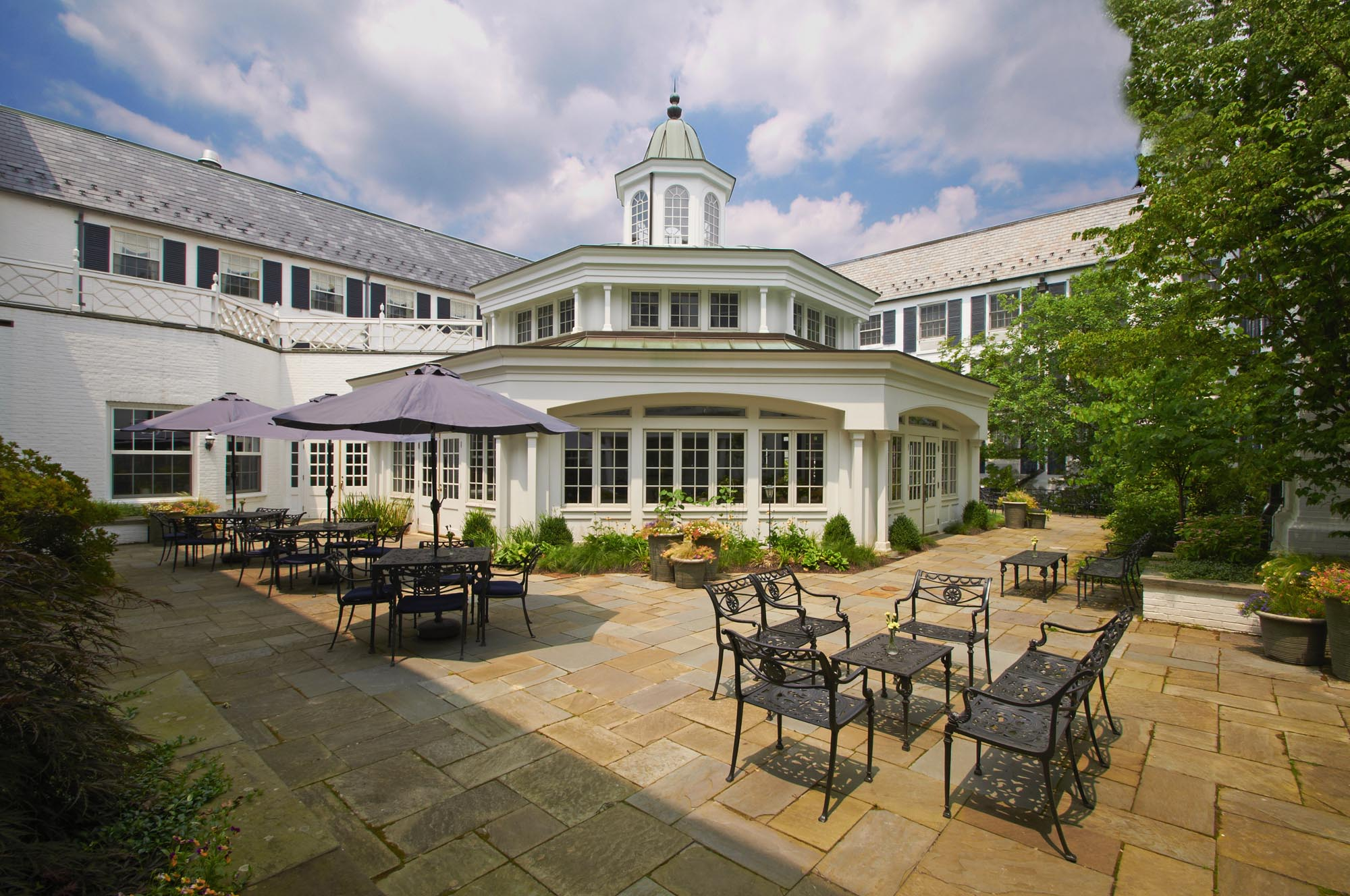 Photo Gallery  Nittany Lion Inn