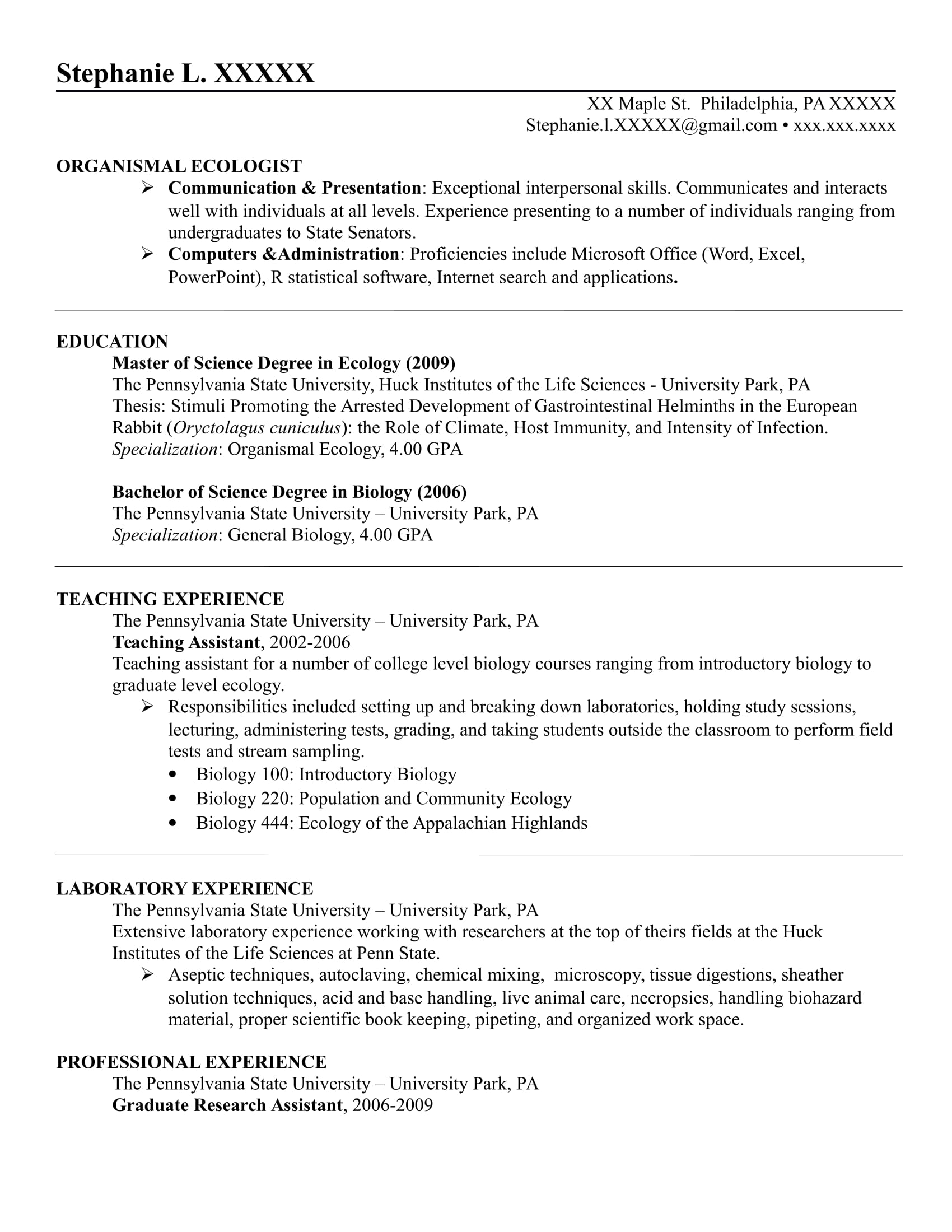 Resume Rewrite Service Free Resume Writing Service
