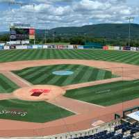 Single-game tickets on sale for State College Spikes' inaugural season in MLB Draft League