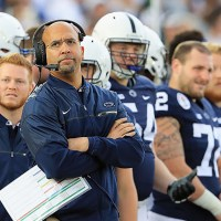 For better or worse, James Franklin and Penn State are stuck with one another