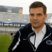Why Jay Paterno deserved to get ripped by LaVar Arrington