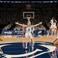 Signature win: Lady Lions beat top 15 team for first time in 4 years