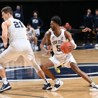 Giger: One word that defines Penn State basketball? Apathy