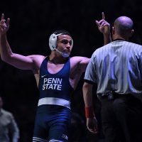 PSU wrestling: Previewing Big Ten Championships