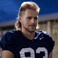 Who dat gonna be the Saints' new punter? Blake Gillikin