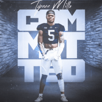 PSU adds JUCO safety Tyrece Mills from Lackawanna