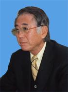 日東商事有限会社 代表取締役 平川 堅三