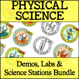 Sci Station Bundle