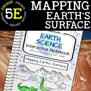 Slide12 - Mapping Earth's Surface