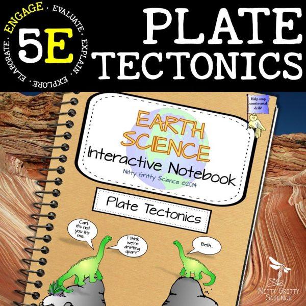 Slide2 - Plate Tectonics
