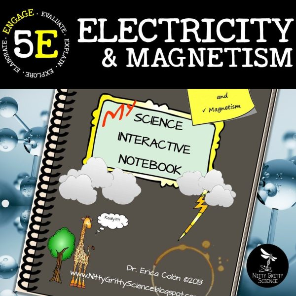 Slide3 1 - Electricity and Magnetism